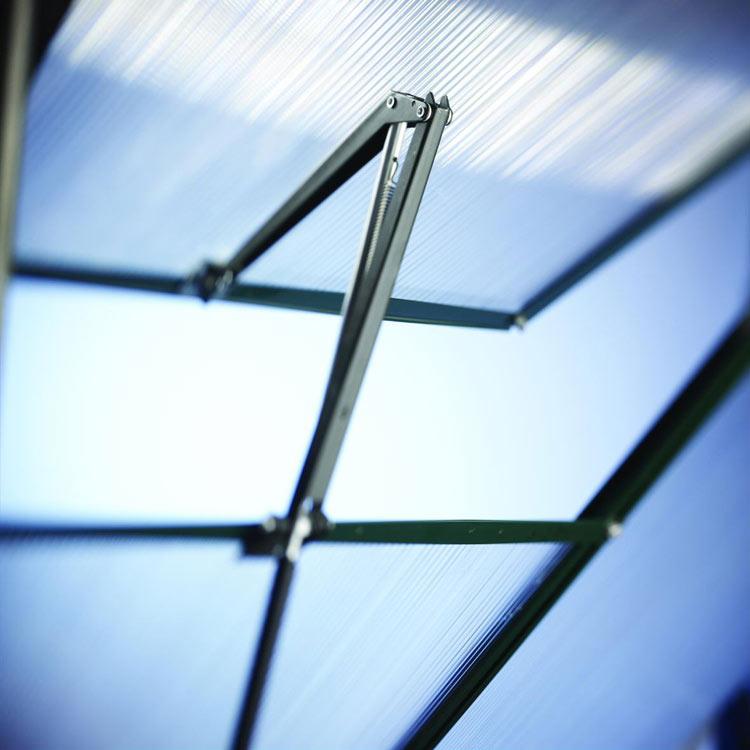 Greenhouse Vent