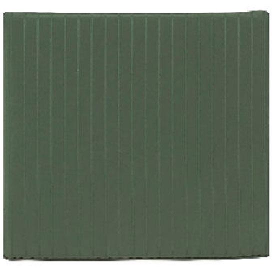 Small Green Jacquard Seat Pad