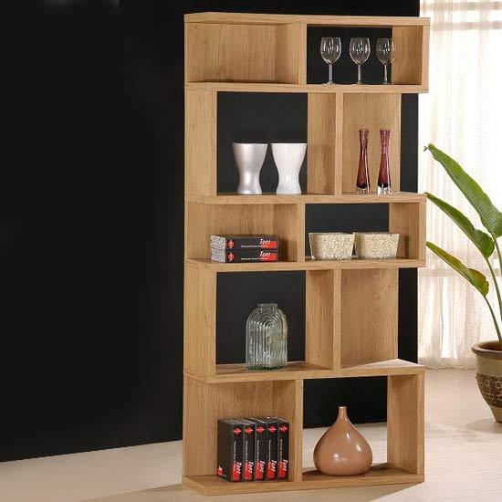 Living Collection Display Shelves