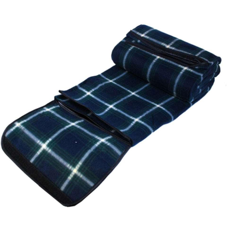 Waterproof Padded 1.5m x 1.3m  Picnic Rug