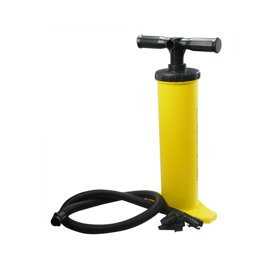 Deluxe Compact  Air Pump