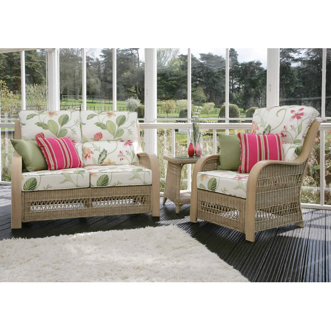 Malindi 2 Seater Sofa and Chair Set