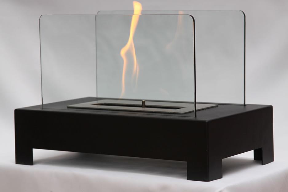 Novara Bio-Ethanol Fireplace