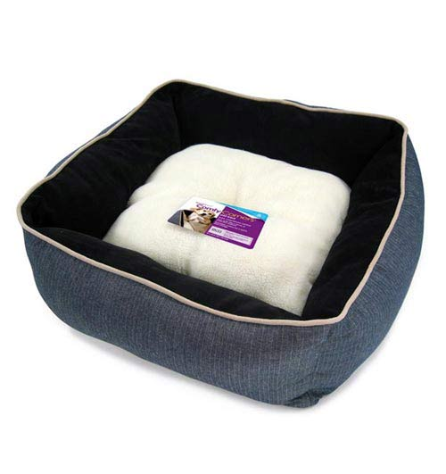 Comfy Corners Pet Bed for Cats/Dogs