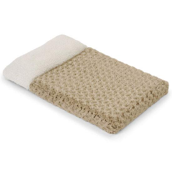 Orthopaedic Beige Pet Bed for Dogs/Cats - Small