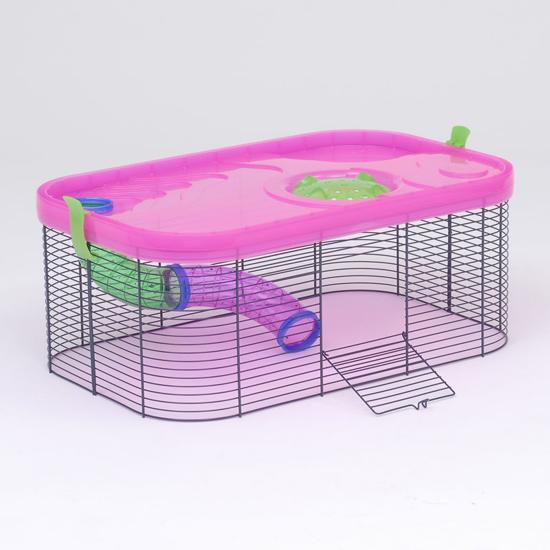Fantasy Hamster Kit