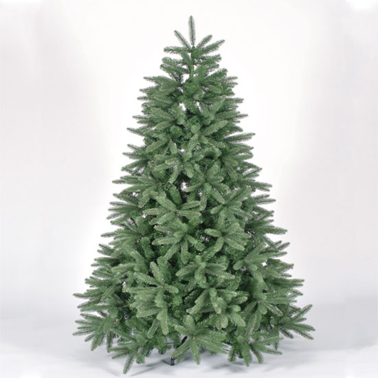 8ft/240cm Louise Fir Green PE  Premium Artificial Christmas Tree
