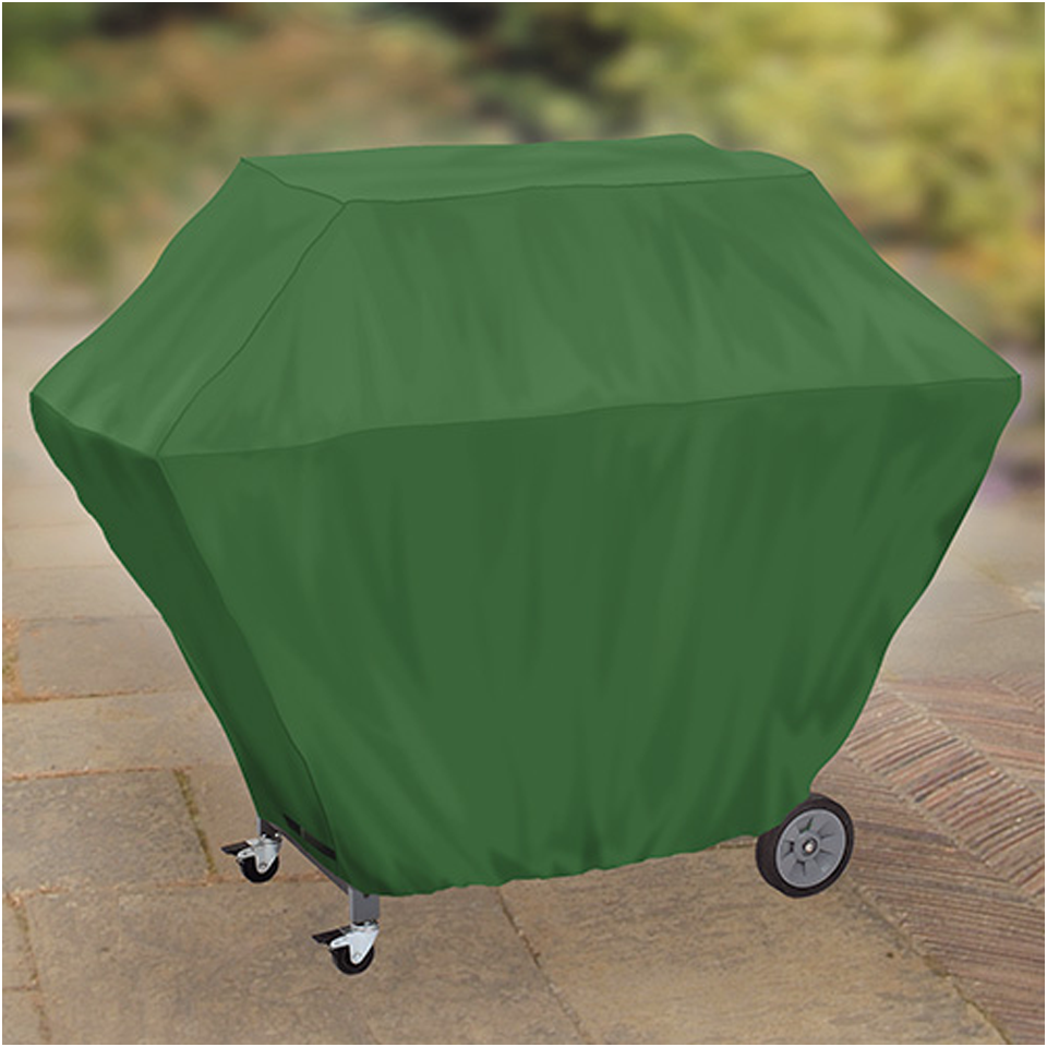 Premium Heavy Duty Large Barbeque Cover