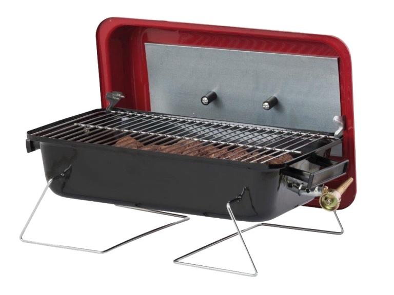 Portable Gas barbecue