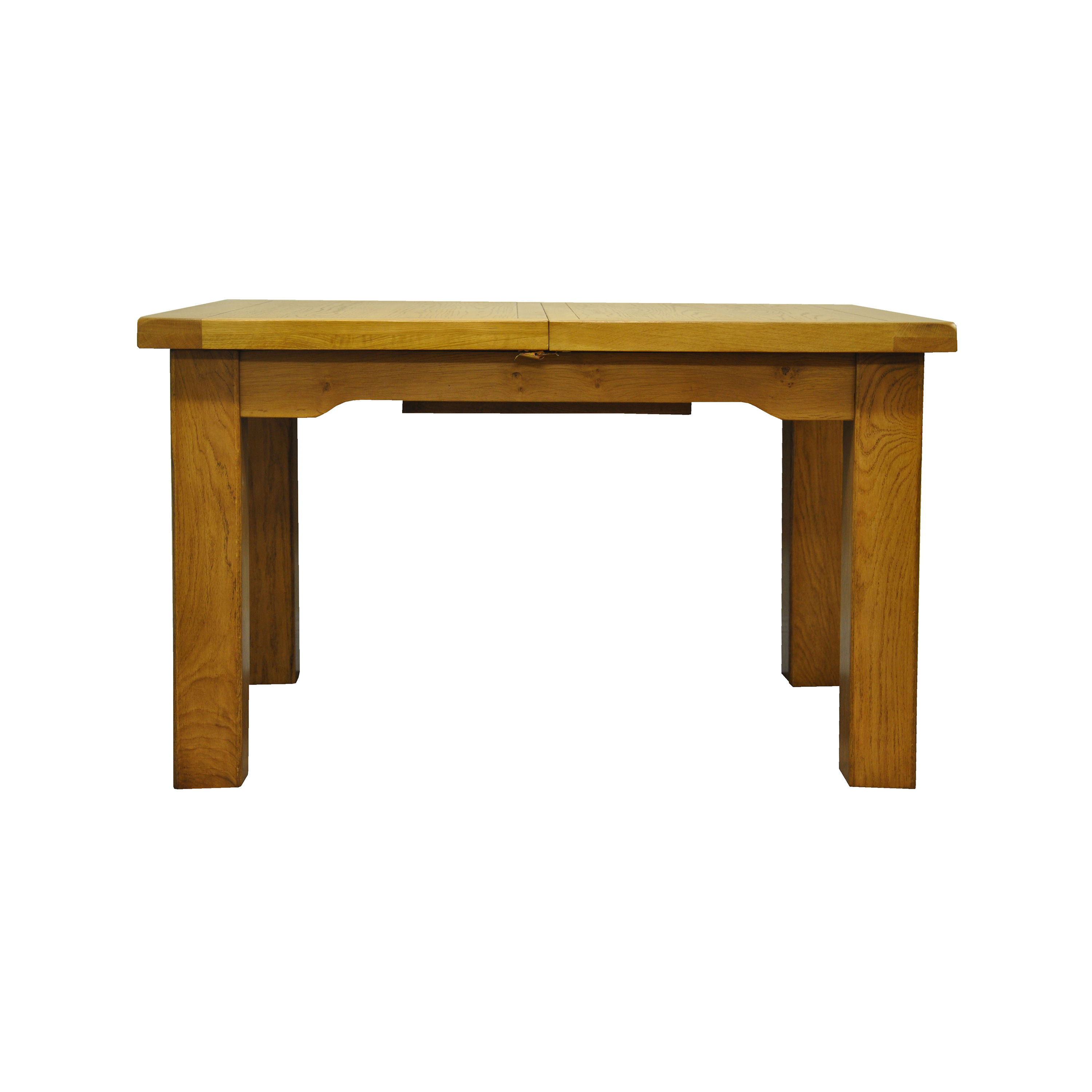 Image of Ashbourne 1.3m Butterfly Extending Table