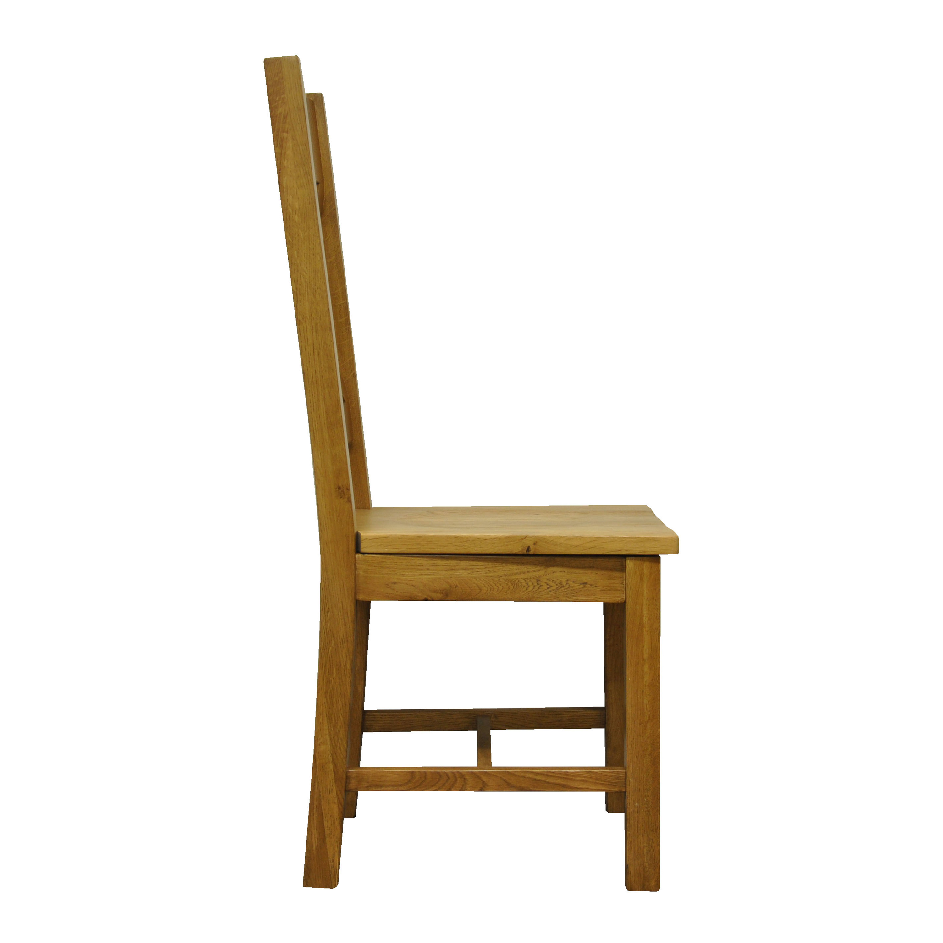 Image of Ashbourne Cross Back Dining Chair