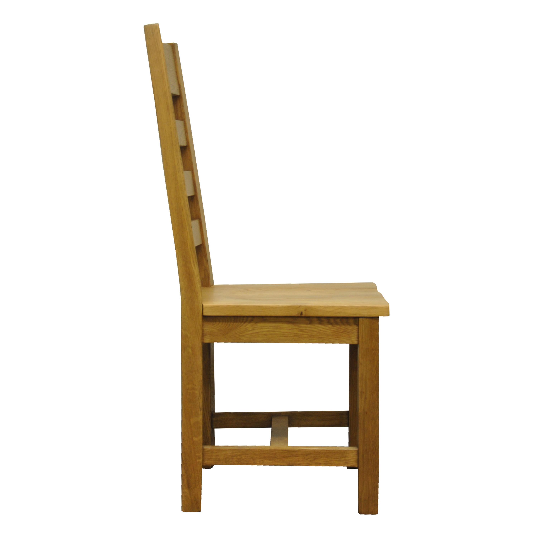 Ashbourne Ladder Back Dining Chair