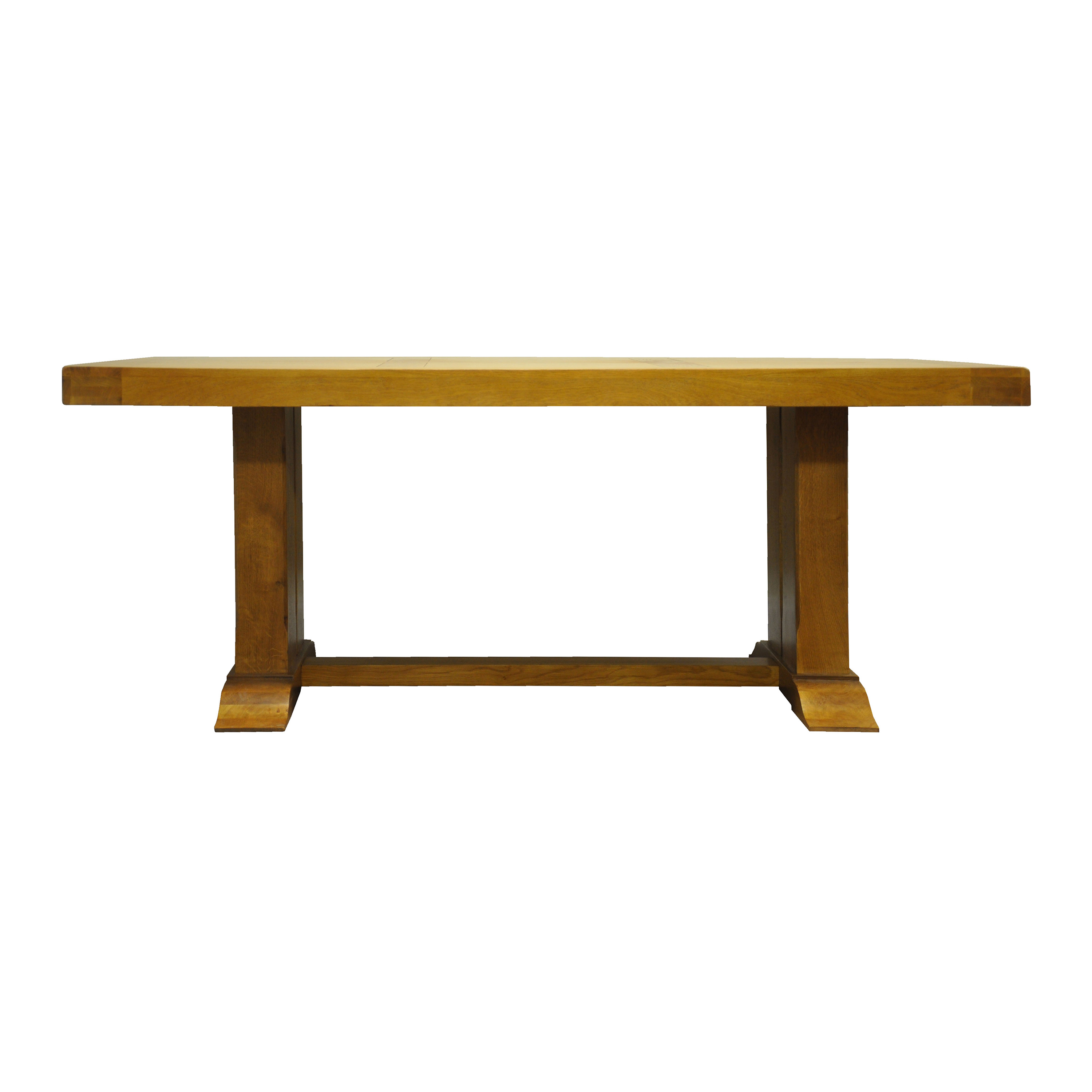 Image of Ashbourne 2m Refectory Table