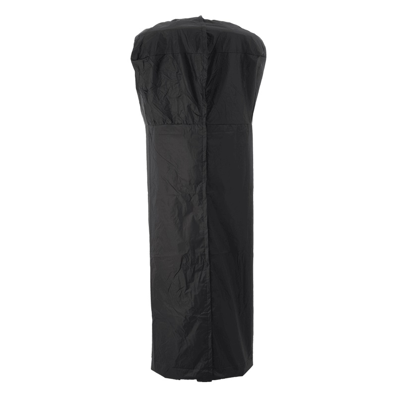 Image of Universal Black Deluxe Patio Heater Cover