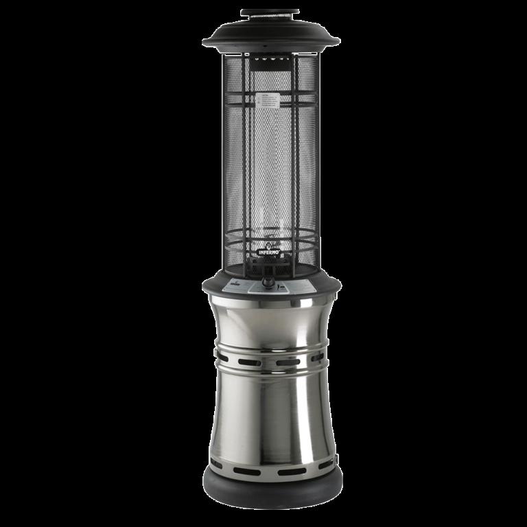 Image of Santorini Flame Patio Heater
