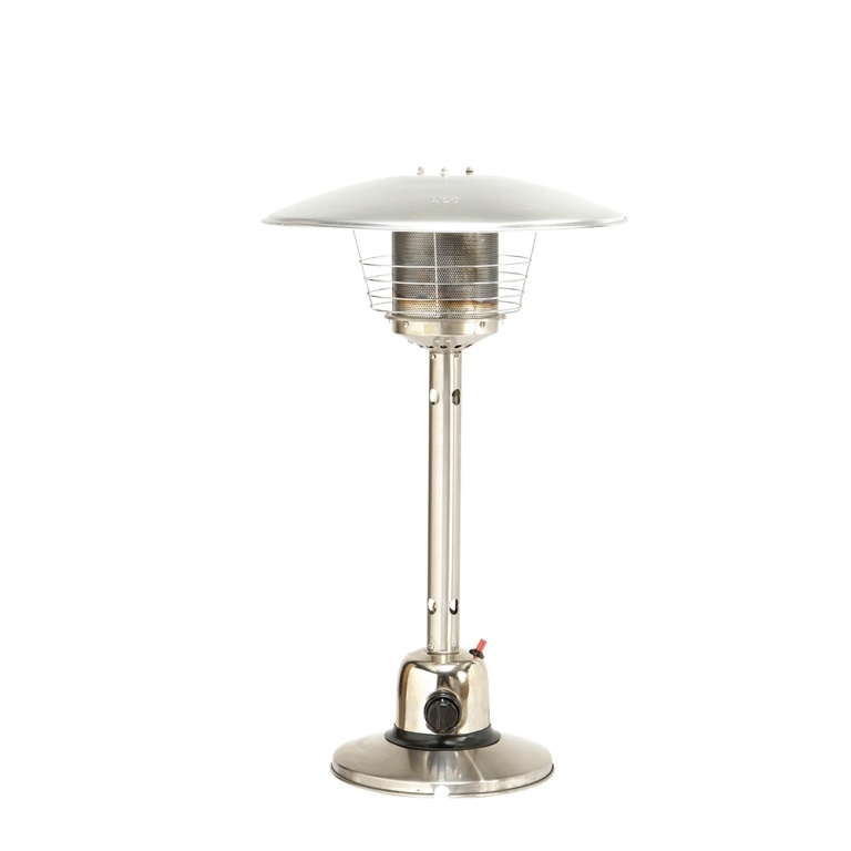 Sirocco Tabletop Heater