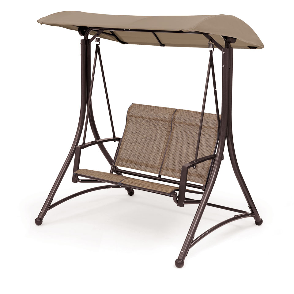 Replacement Canopy For Havana Boston 2 Seater Bronze