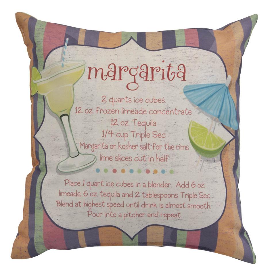 Margarita Climaweave Weatherproof Outdoor Cushion