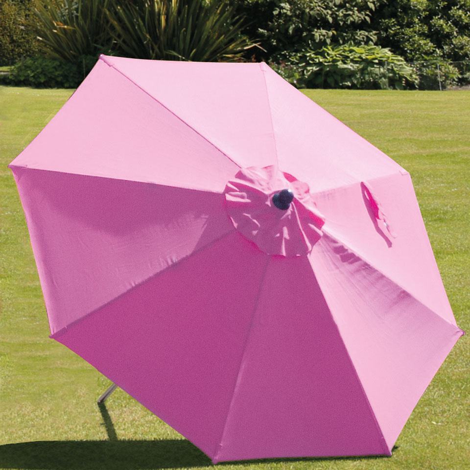 Orchid Suntime Milano 2m Parasol