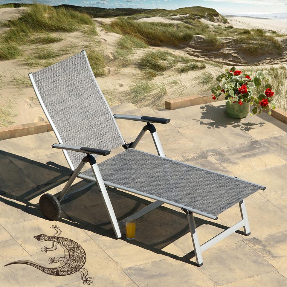 Sanremo Sun Lounger