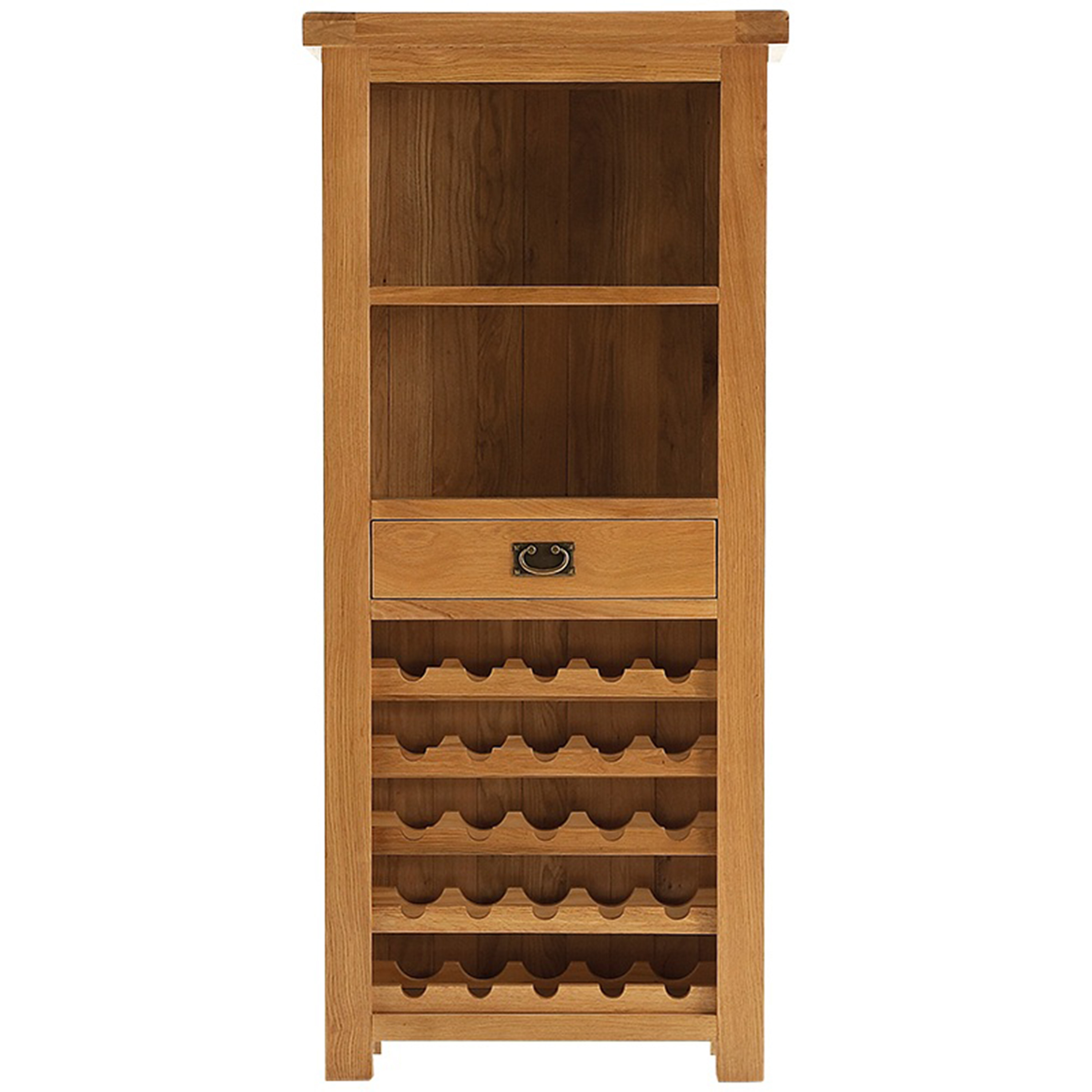 Image of Cirencester Wine Rack Cabinet