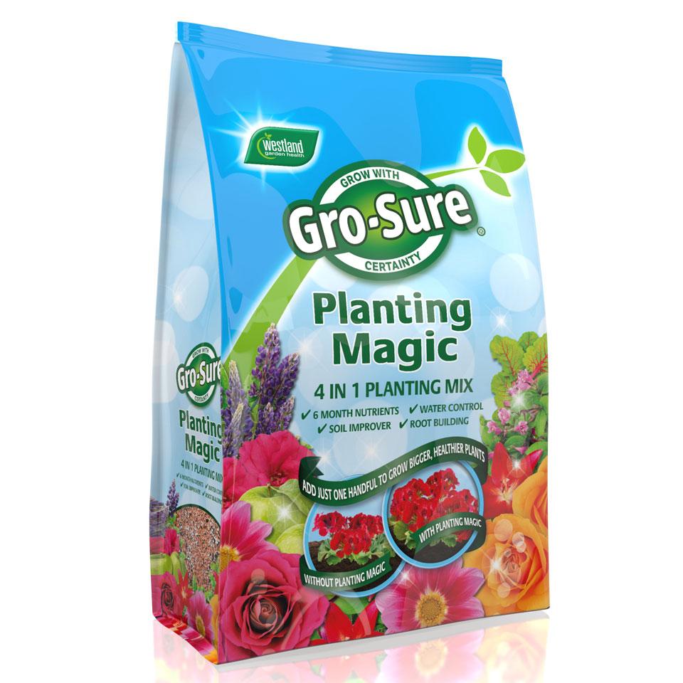 Westland Gro Sure Planting Magic 2kg