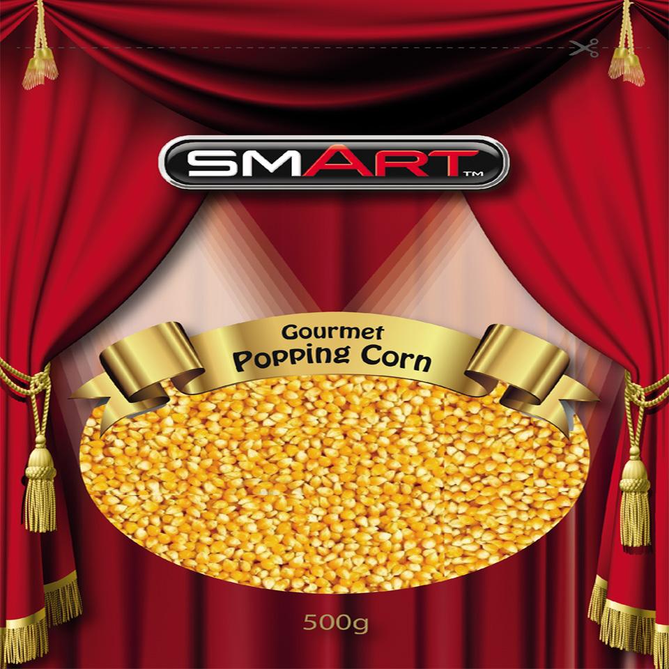 Gourment Popping Corn