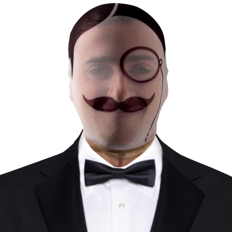 Gentleman's Disguise