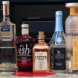 Gin Masterclass for Two, London