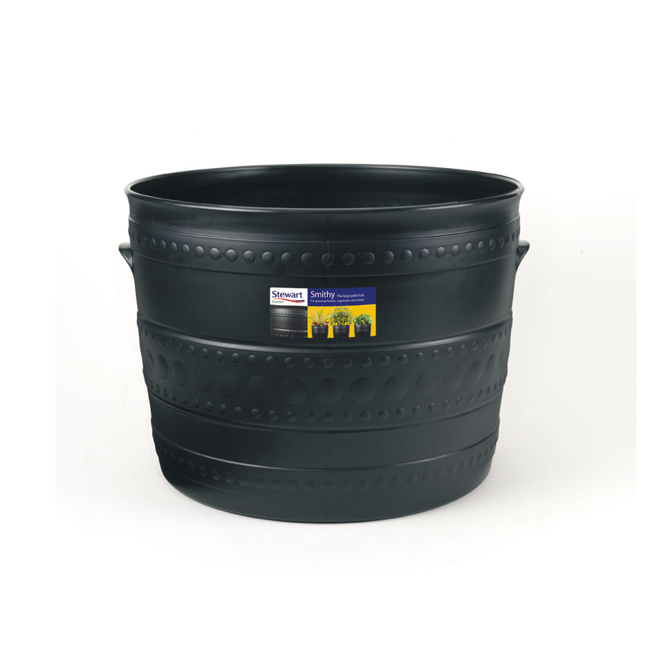Smithy Small Patio Tub