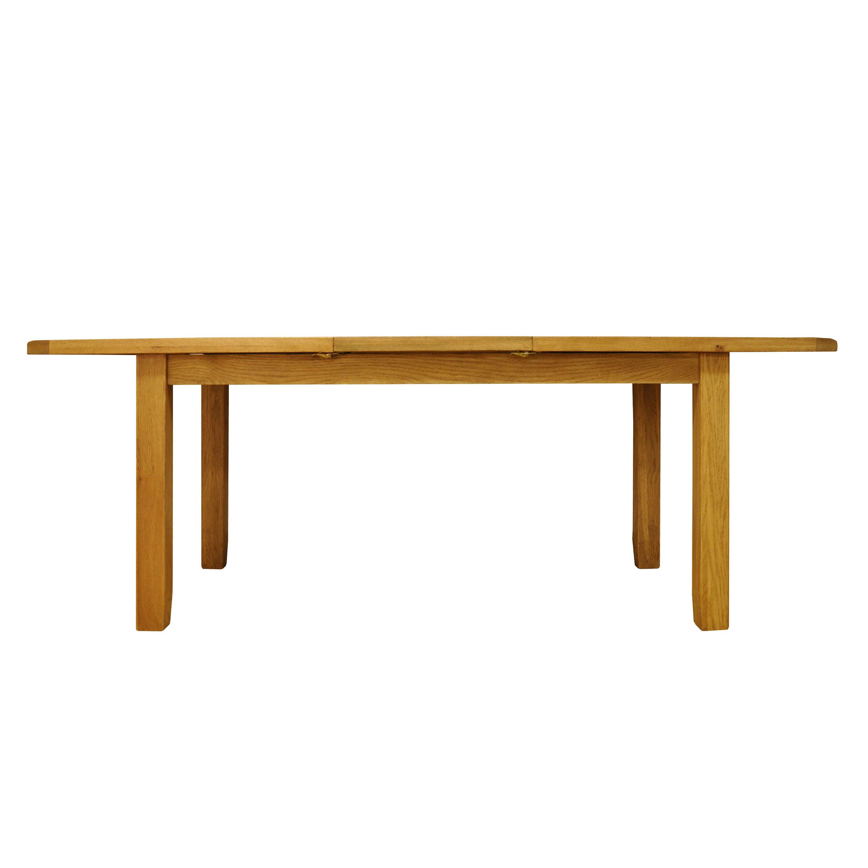 Image of Harrogate 1.6m Butterfly Extending Table