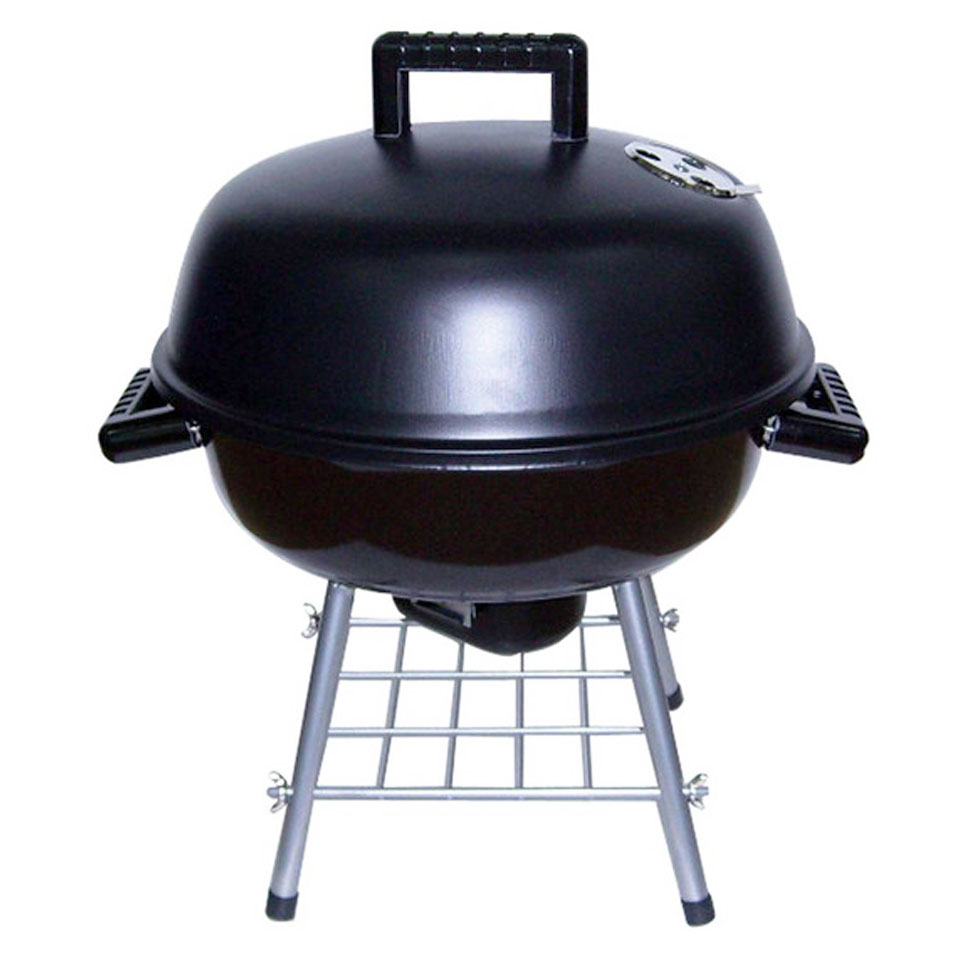 Mastercook Portable Charcoal Barbecue Grill