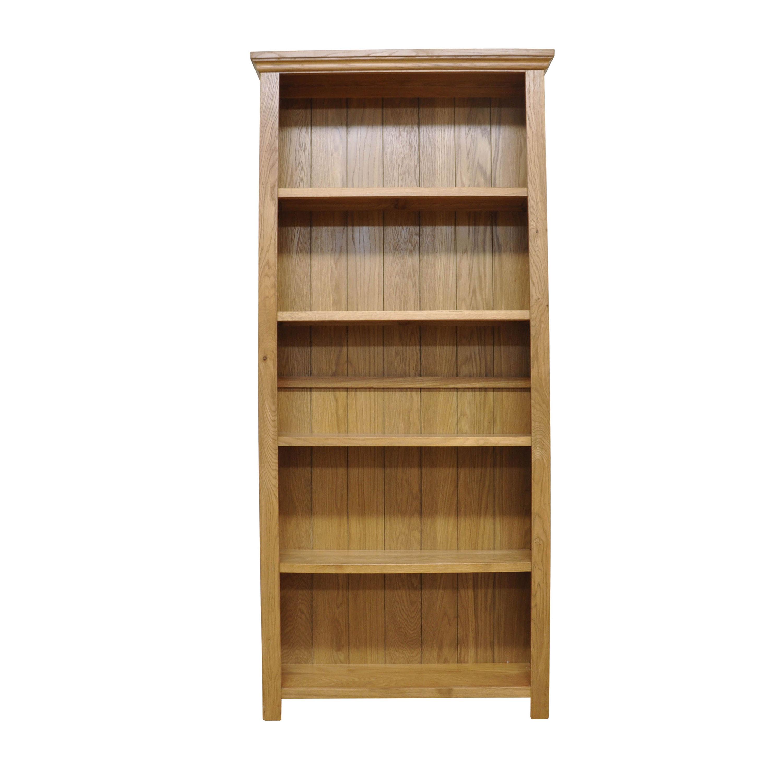 Tonbridge Large Wide Bookcase