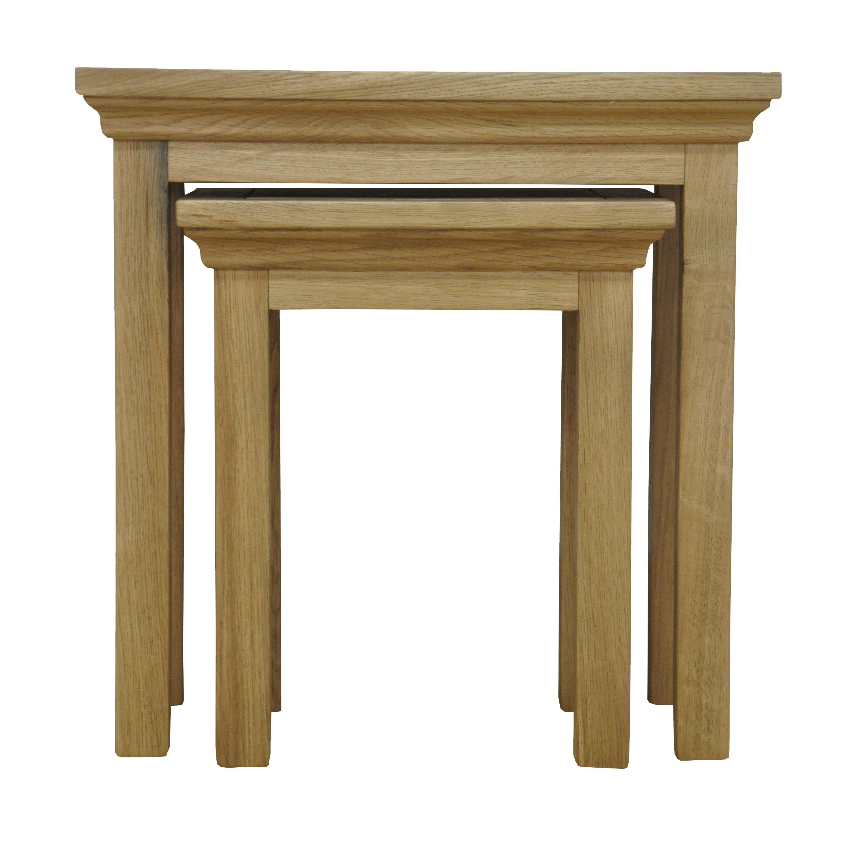 Tonbridge Nest Of 2 Tables