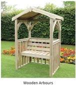 wooden arbours thumbnail