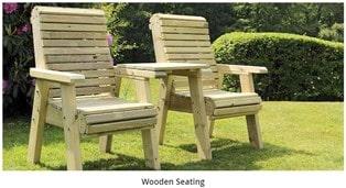 wooden seating thumbnail